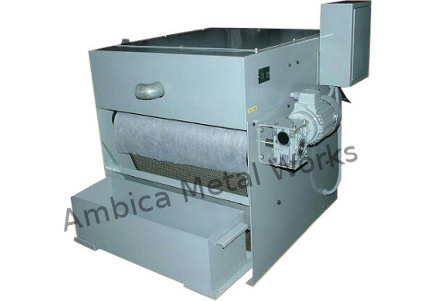 Compactband Filter - Ambica Metal Works
