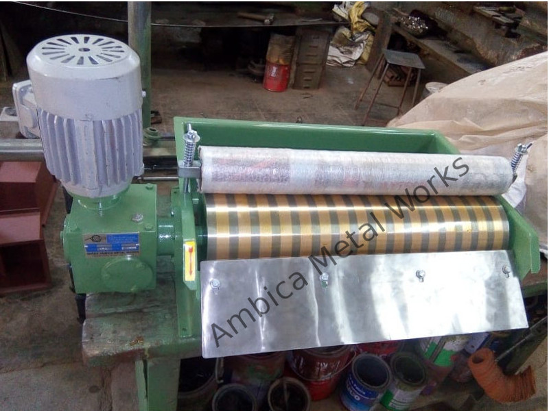 Magnetic Coolant Filter - Ambica Metal Works
