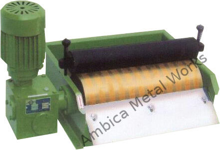 Magnetic coolant filter -Ambica Metal Works