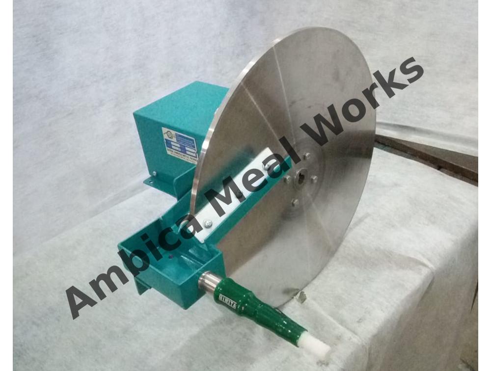 Oil Skimmer - Ambica Metal Works
