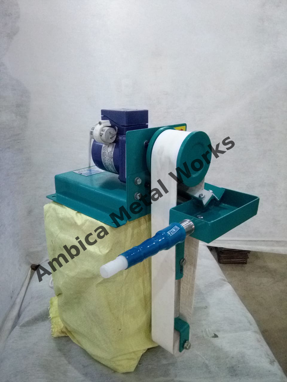 Oil Skimmer - Ambica Metal Works