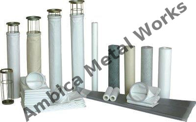 Filter Paper Roll - Ambica Metal Works